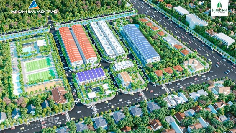 Bình Định City View - ảnh giới thiệu