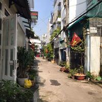 Bán nhà 4x11,8m tại Nguyễn Ảnh Thủ gần chợ Hiệp Thành Quận 12, vay hơn 60% đường 5m nhà 1 lầu
