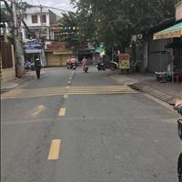 Bán đất mặt tiền đường 185 Phước Long B, quận 9