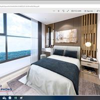 Vinhomes West Point - Thanh toán 955 triệu sở hữu căn hộ 4 phòng ngủ