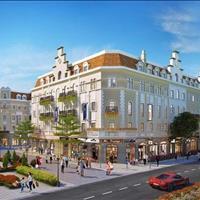 Sun Plaza Euro Shophouse - Hạ Long ưu đãi khủng tháng ngâu với chiết khấu lên đến 22,5%