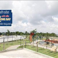 Bán đất nền biệt thự - nhà phố khu đô thị ven sông King Bay - cầu quận 9 - 19 triệu/m2