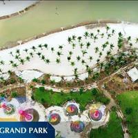 Mở bán dự án Vinhomes Grand Park quận 9 - đại đô thị lớn nhất Hồ Chí Minh, giá từ 30tr/m2, liên hệ