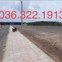 Đất KP2 thị trấn Chơn Thành chỉ 330 triệu/500m2 có 50m2 thổ cư