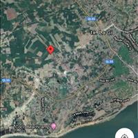 Do có việc bận nên cần sang lại 13536m2 đất mặt tiền Kinh Tế Mới, xã Tân Phước La Gi, cách biển 3km