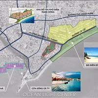 Nhận giữ chỗ siêu dự án Ocean Light Center mặt tiền Nguyễn Tất Thành, Phan Thiết, Bình Thuận