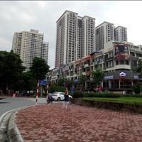 Suất ngoại giao biệt thự HD Mon City 266m2, nhà phố thương mại 130m2, 5 tầng 1 hầm, căn góc