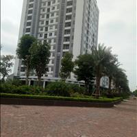 Dự án chung cư chất lượng cao khu đô thị Việt Hưng