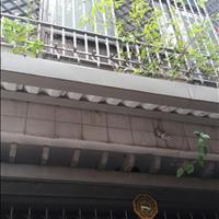 Cần bán gấp nhà hẻm 219/26 Trần Hưng Đạo quận 1, Hồ Chí Minh