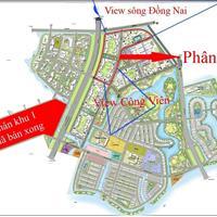 Nhận booking Vinhomes Grand Park - 1 điểm đến nhiều trải nghiệm