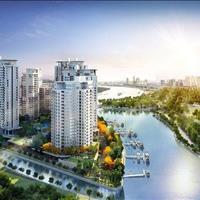 Duy nhất 1 căn 2 phòng ngủ giá tốt dự án Đảo Kim Cương quận 2, 5.3 tỷ view hồ bơi và biệt thự