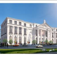 Hội An Golden Sea căn hộ dát vàng tiêu chuẩn 7 sao quảng trường biển, nhà hàng, quán bar