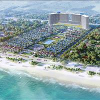 Mở bán căn hộ biển Cam Ranh Bay, view biển 100%, vốn đầu tư 15% (450tr), tặng 28 đêm nghỉ dưỡng