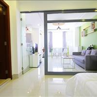 Cho thuê căn hộ Studio 1 phòng ngủ 45m2 chỉ với 10,5 triệu/tháng, Dương Bá Trạc, Quận 8
