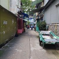 Cần bán nhà quận 1 đường Nguyễn Cảnh Chân, phường Cầu Kho