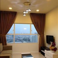 Bán nhanh 3,5 tỷ căn 76m2, 2 phòng ngủ, 2WC, Sunrise City Quận 7, đầy đủ nội thất, đã có sổ hồng