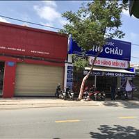 Bán nhà mặt tiền 159 Nguyễn Bình, Phú Xuân, Nhà Bè, 11.6 tỷ, 198m2