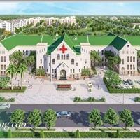 Cát Tường Phú Hưng -Đất nền trung tâm thành phố Đồng Xoài Bình Phước - Chỉ 999 triệu/nền