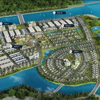 Đất nền nhà phố liền kề, hạ tầng hoàn thiện, cam kết lợi nhuận 10%, giá chỉ 3,2 tỷ