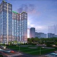 Bán căn hộ 50m2 giá đầu tư - mặt tiền đường Lương Minh Nguyệt, Tân Phú