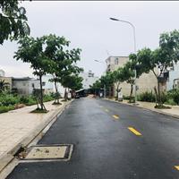 Bán đất sổ hồng riêng mặt tiền đường nhựa 12m, 4x20m, đường Lê Văn Khương sát siêu thị Metro