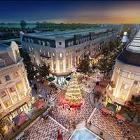Suất ngoại giao sát quảng trường và công viên Sun World, giá chỉ tầm 10 tỷ