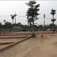 Bán 100m2 đất thổ cư, gần bệnh viện Xuyên Á, sổ đỏ, giá 400 triệu