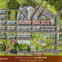 Nhận đặt chỗ đất nền dự án trung tâm thành phố Quảng Ngãi, quỹ đất tiềm năng nhất hiện nay