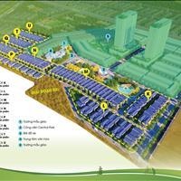 Cần tiền bán gấp lô đất 200m2 thổ cư 100% sổ riêng mặt tiền Quốc lộ 51 thị xã Phú Mỹ