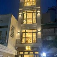 Nhà Phú Nhuận, rẻ sốc, 3.4 tỷ, 85m2, 4 tầng, 10 PN hẻm xe tải tránh lô góc dân trí cao bán cực gấp