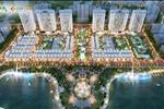 Dự án Khai Sơn Town Hà Nội - ảnh tổng quan - 1