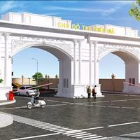 Khu đô thị Thiên Mã - dự án chính tắc duy nhất tại Hòa Lạc