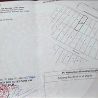 Sắp ra mắt đất nền sổ đỏ biển Ninh Chữ - giá chỉ từ 868 triệu/nền
