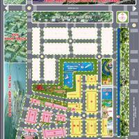 Mở bán khu phố hàng không, đẹp nhất dự án Long Thành Airport City