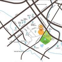 Bea Sky mặt đường đại lộ Chu Văn An, chỉ từ 2 tỷ/căn, hỗ trợ ngân hàng lên tới 70%