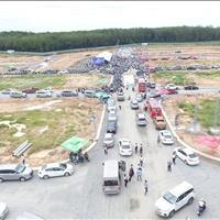 Bán đất thị xã Tân Uyên mặt tiền đường ĐT 742 đối diện cổng sau Vsip 2 mở rộng