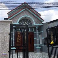 Bán nhà giá rẻ cho công nhân tại huyện Vĩnh Cửu - Đồng Nai giá 680 triệu/căn