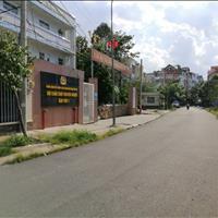 Bán đất sổ đỏ quận Bình Tân - Hồ Chí Minh, giá 3.25 tỷ, liền kề trung tâm y tế quận Bình Tân