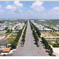 Đất trung tâm thị xã giá chỉ 565 triệu có sổ hồng riêng