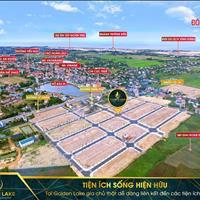 Nhận giữ chỗ dự án Golden Lake - Trung tâm Hoàn Lão - Sổ đỏ trao tay chỉ 9.9 triệu/m2, liên hệ