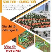 Bán đất nền phân khu mới khu dân cư 577 phường Trương Quang Trọng, Quảng Ngãi