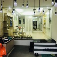 Cho thuê nhà liền kề 4.5 tầng làm văn phòng hoặc để ở tại khu đô thị Văn Phú