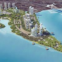 Sunshine Diamond River - Dấu ấn thiết kế của tương lai