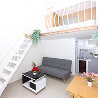 Hệ thống 60 căn hộ mini quận 7, ngắn dài hạn, full nội thất, DV 3 sao lớn nhất khu vực Lotte Mart
