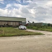 Bán đất quận Biên Hòa - Chính chủ cần tiền bán gấp lô đất đẹp 2 mặt tiền ngay đường Đinh Quang Ân