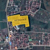 Dự án Dabaco Lạc Vệ, Tiên Du, Bắc Ninh, hồ điều hòa trung tâm