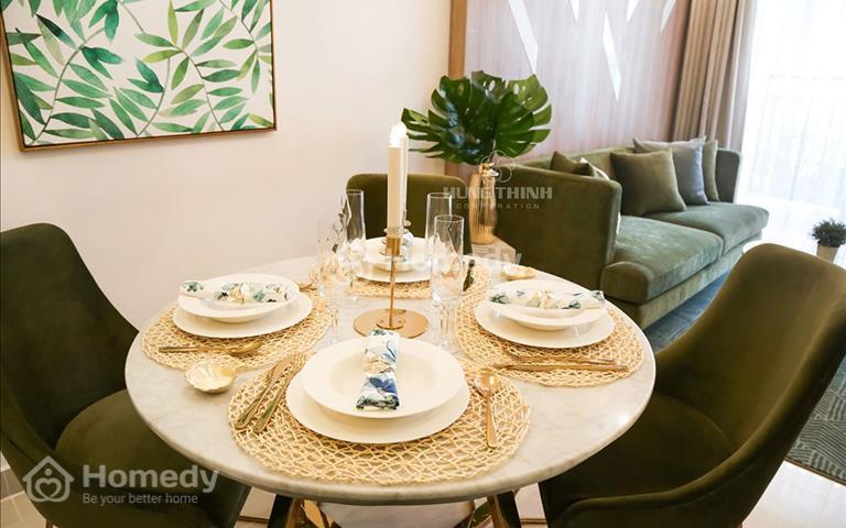 Chính chủ cần bán căn hộ Lavita Charm, 1 - 2 - 3 và Officetel thanh toán 38%