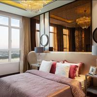 Bán Penthouse tháp Orchid - O.34.04 chỉ 4.6 tỷ nhận nhà ngay - phòng kinh doanh Vista Verde