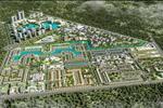 Dự án Sài Gòn Star City TP Hồ Chí Minh - ảnh tổng quan - 2