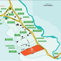 Dự án đại đô thị Kon Tum Sun Garden siêu lợi nhuận